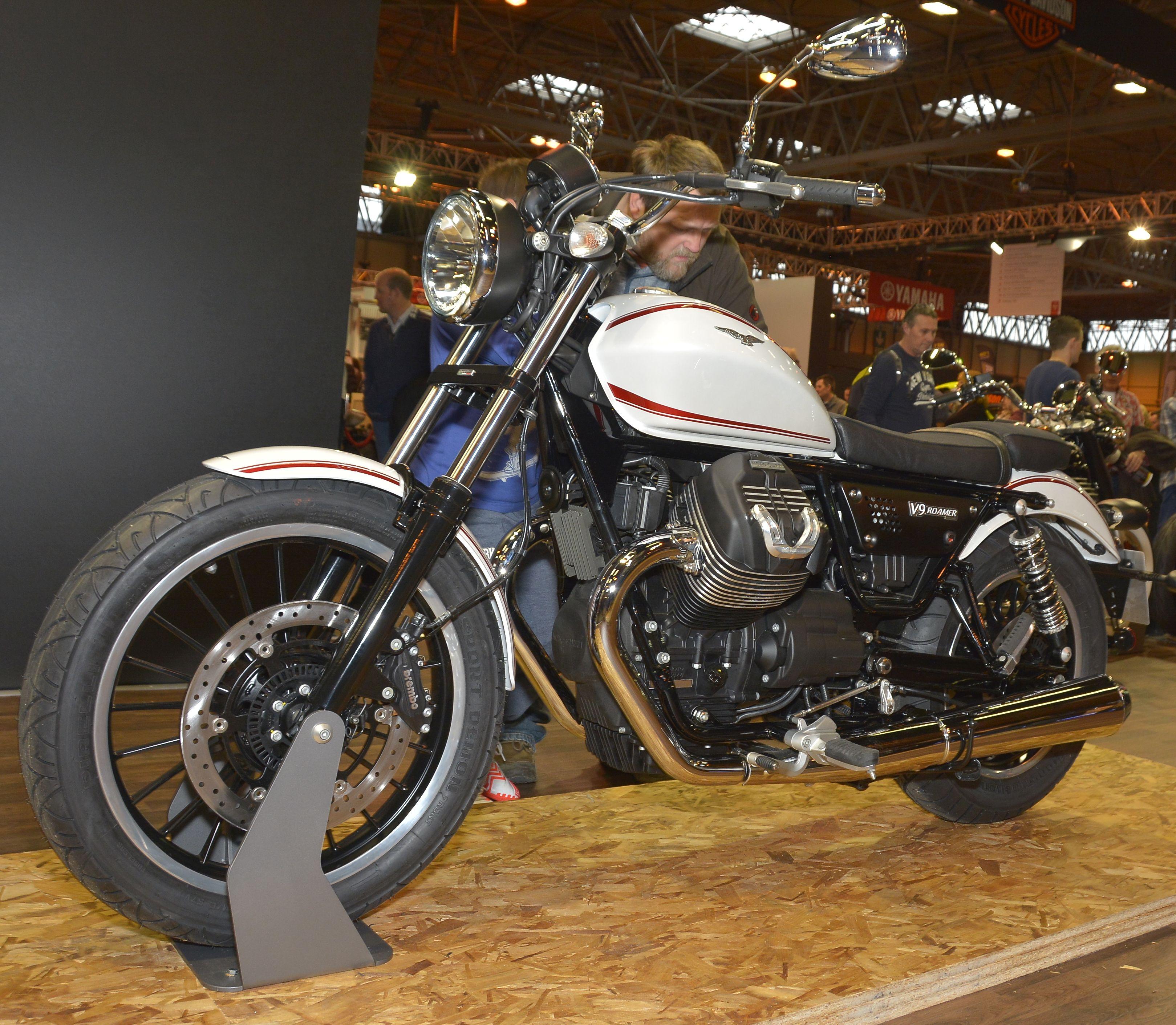motorcycle live in pictures pt iv principal insurance. Black Bedroom Furniture Sets. Home Design Ideas