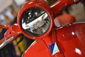 Piaggio Vespa 946 RED