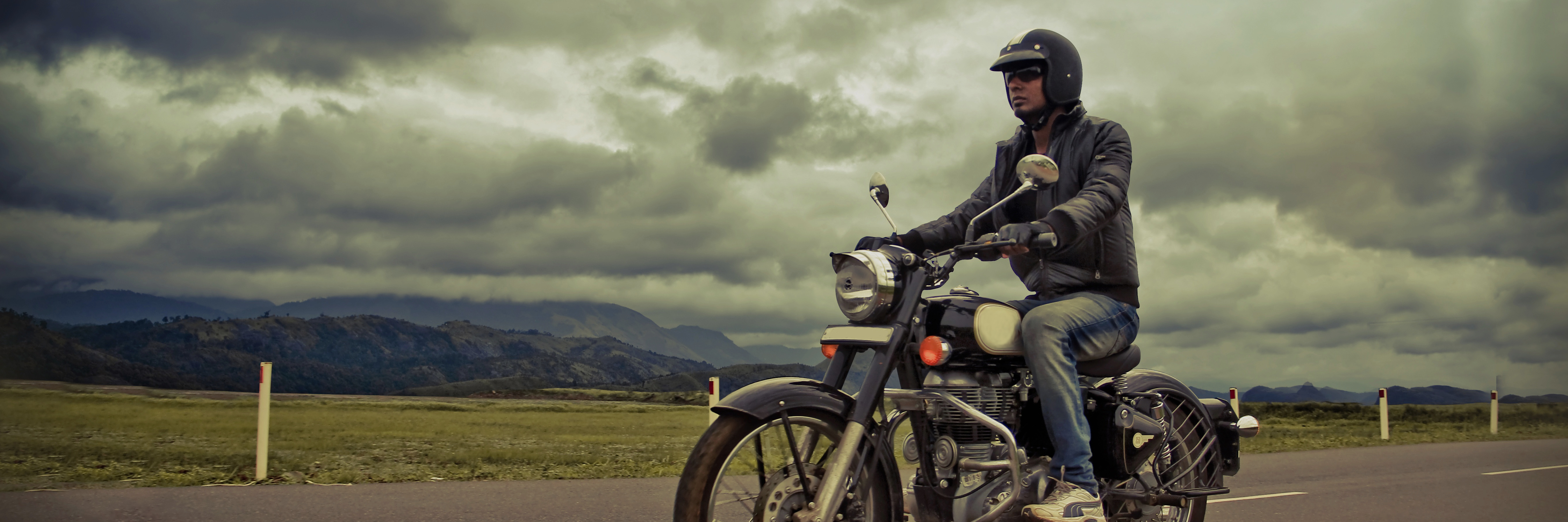 Classic Motorcycles Insurance Principal Insurance
