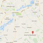 Santa Pod Race Wellingborough