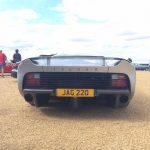 Jaguar Silverstone