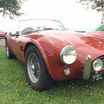 Classic car YSL