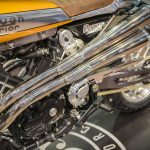 Brough Superior Motorcycle Live