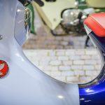Honda Super Cub Concept NEC