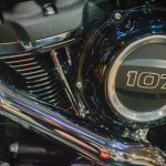 Harley Davidson Sport Glide 107