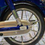 NEC Bike show 2017 Honda