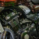 NEC Motorcycle Live 2017