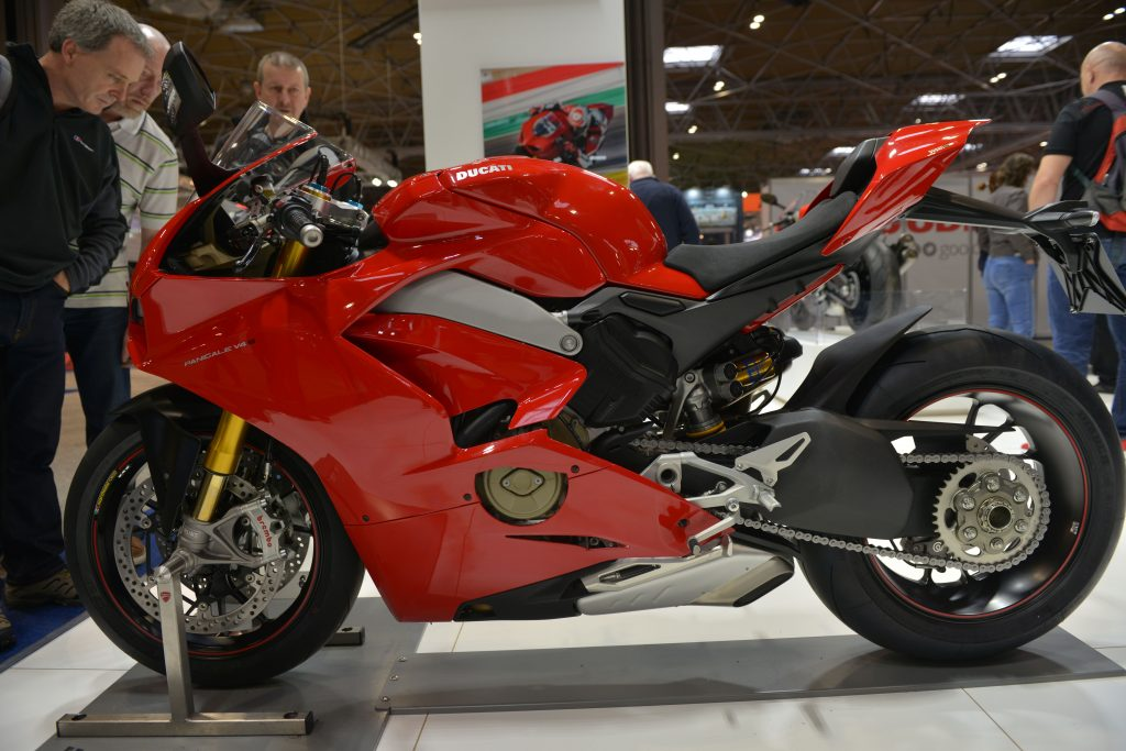 Nec Motorcycle Show Tickets