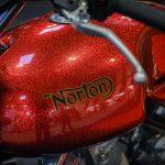 NEC Norton 961 California