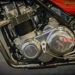 NEC Norton motorcycles