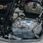 Royal Enfield Interceptor INT 650 crop