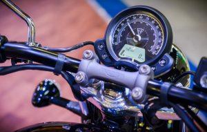 Birmingham NEC bike show