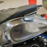 Vespa NEC Motorcycle Live