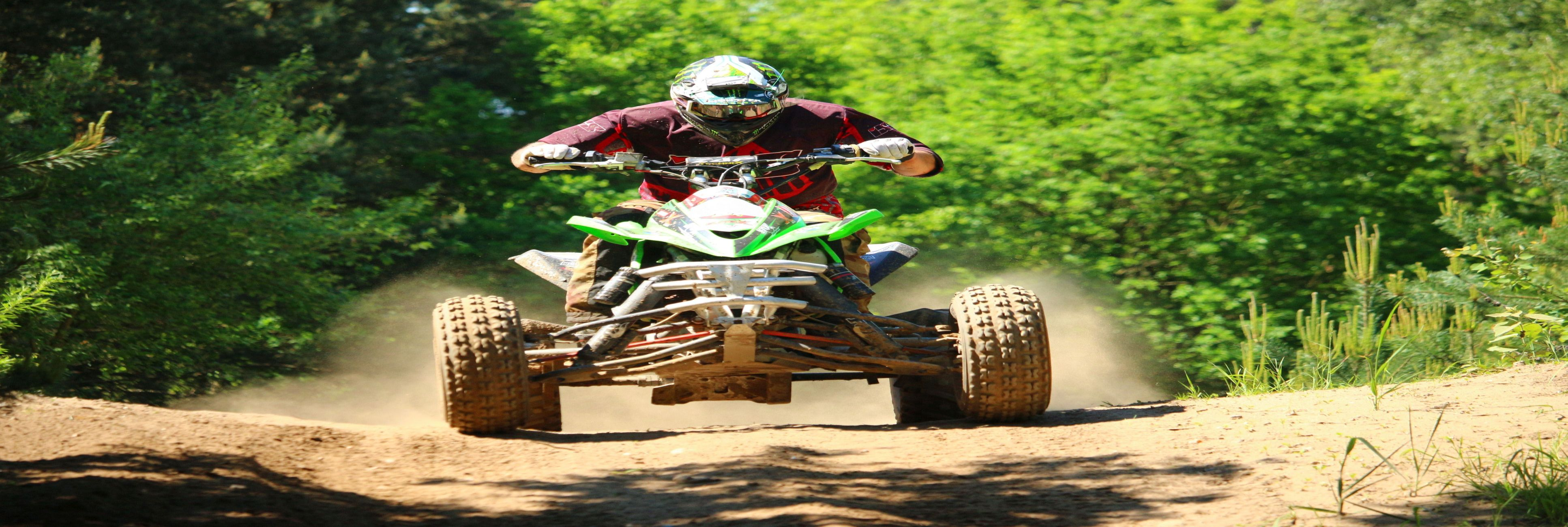 Quad bike insurance quotes