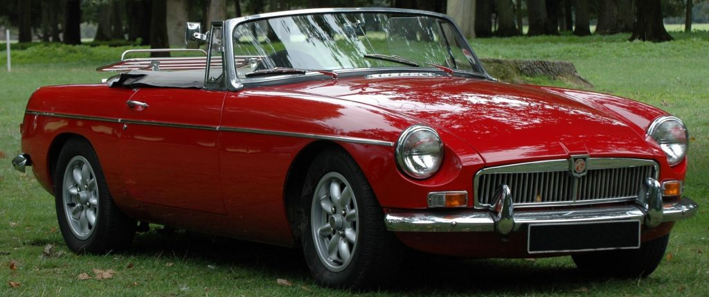 classic car insurance quotes