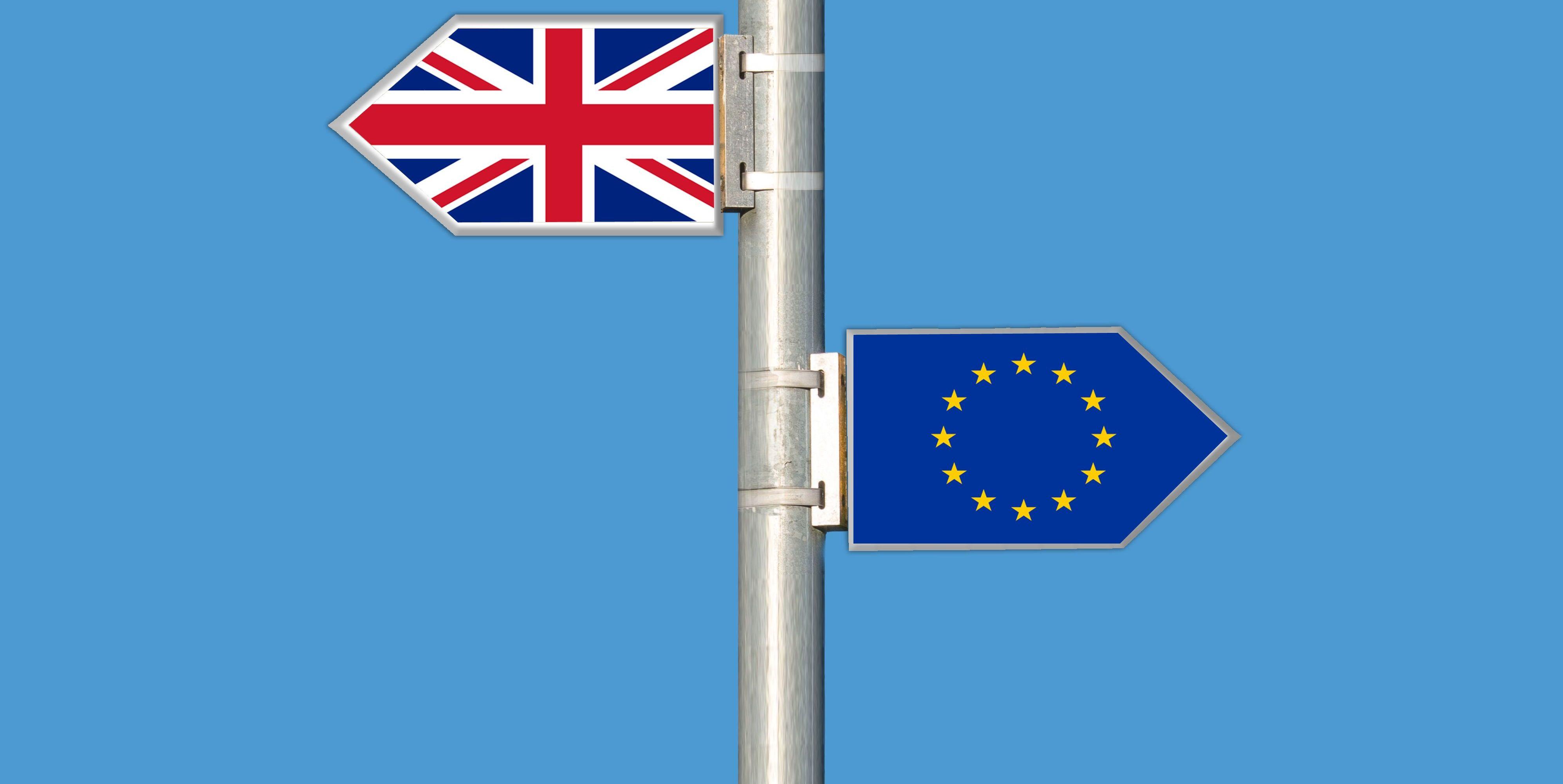 Driving EU Brexit