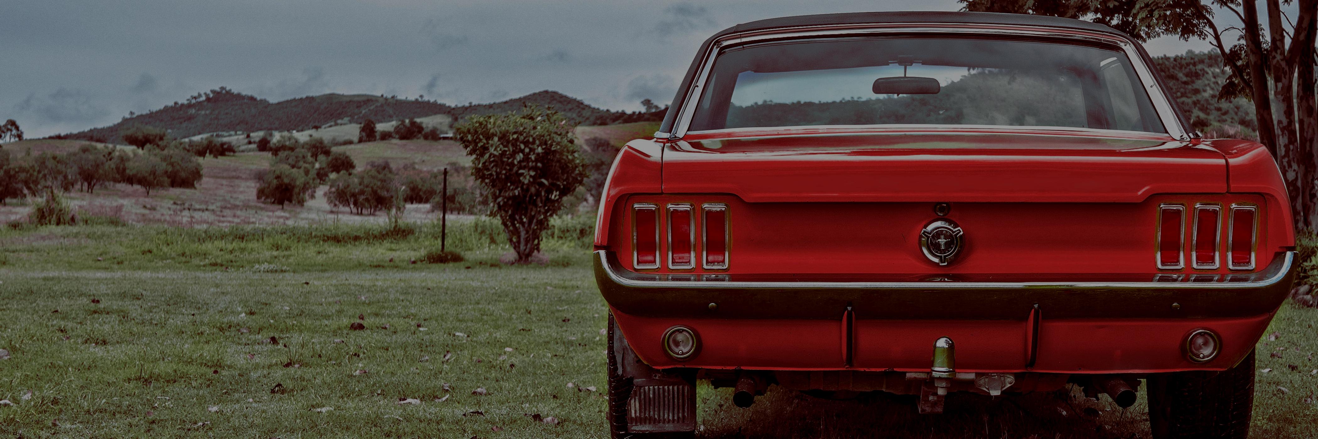 Classic Car Insurance Principal Insurance