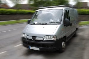 impounded Van insurance quotes