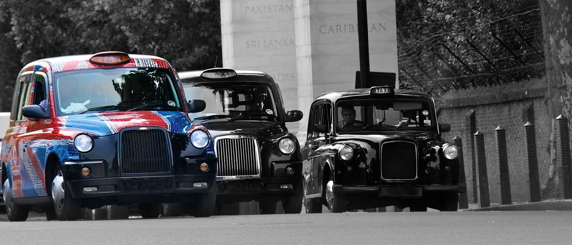 Minicab and taxi insurance quotes