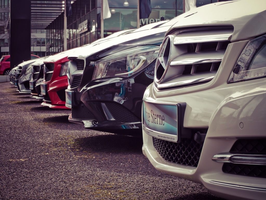 multi-vehicle insurance