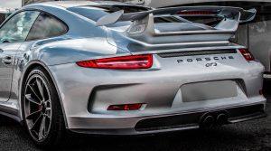 High performance car insurance