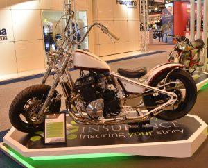 custom motorcycle insurance