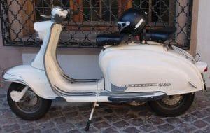 lambretta scooter insurance
